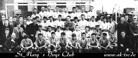 Marys Boys Club